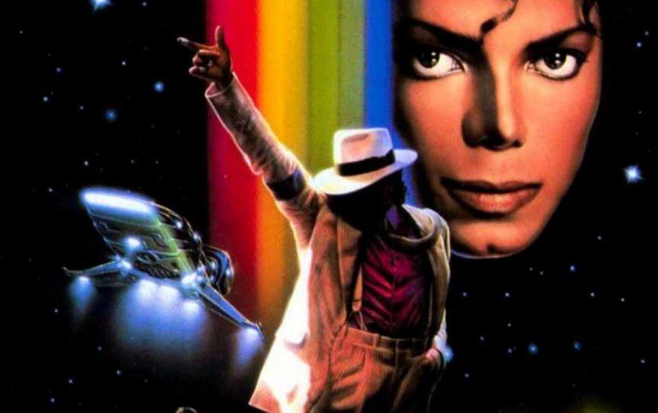 Fallece Michael Jackson, un héroe diferente
