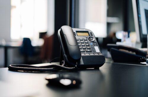 Cómo crear enlaces para llamar desde nuestra web
